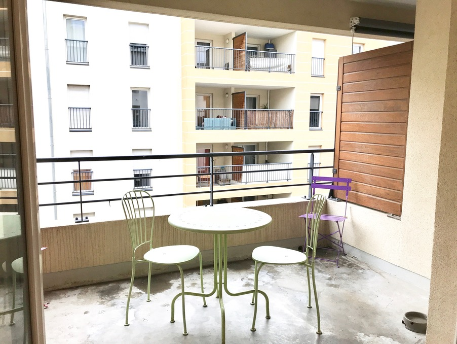 Location Appartement MARSEILLE 10EME ARRONDISSEMENT  460 €