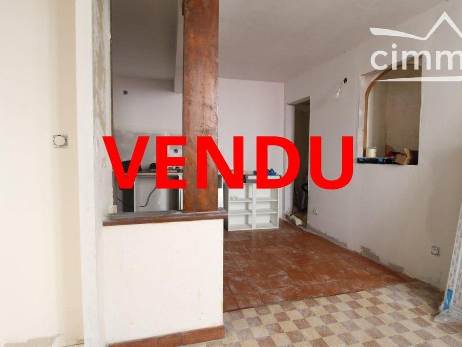 Vente Immeuble  1 chambre  Limoux  117 700 €