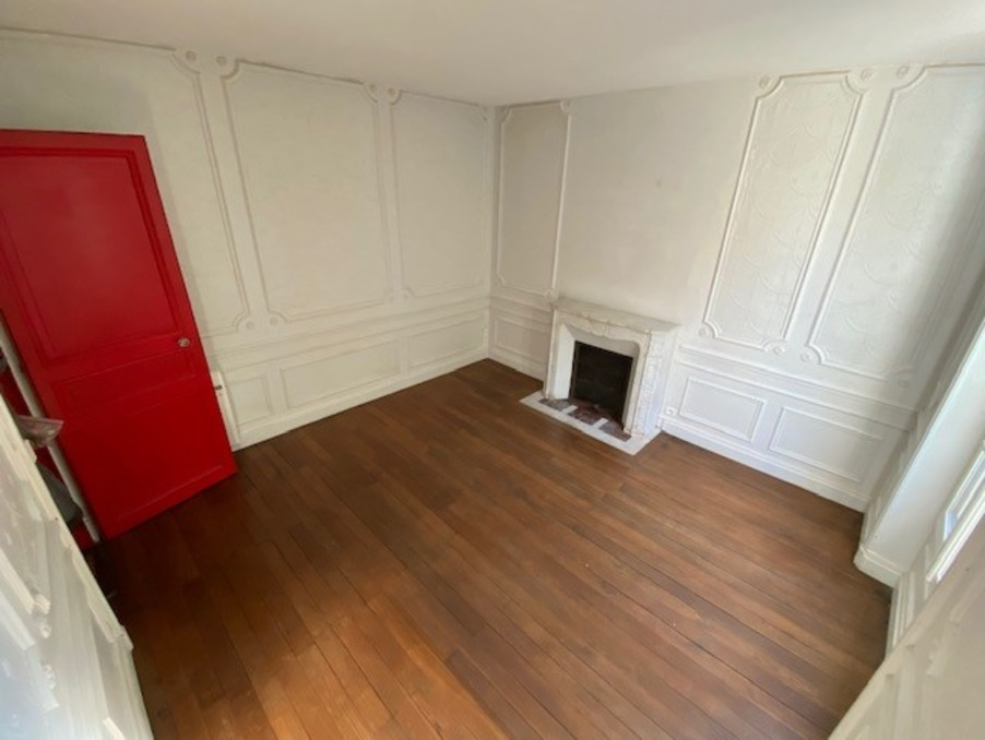 Location Appartement TAVERNY  780 €