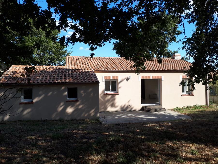 Location Maison LES MOUTIERS EN RETZ  920 €