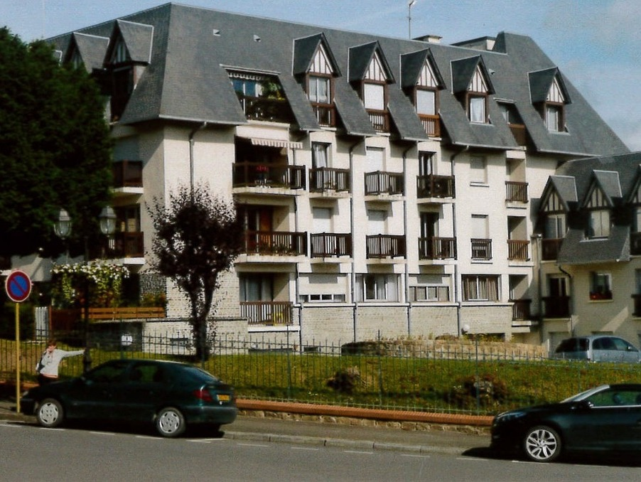 Location Appartement BAGNOLES DE L'ORNE  400 €