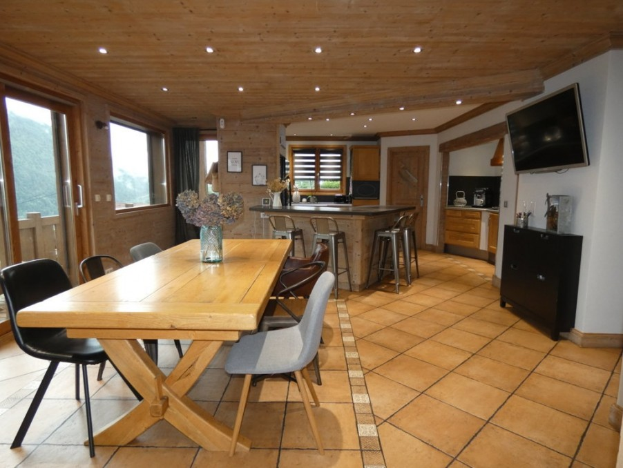 Vente Maison AIME  890 000 €
