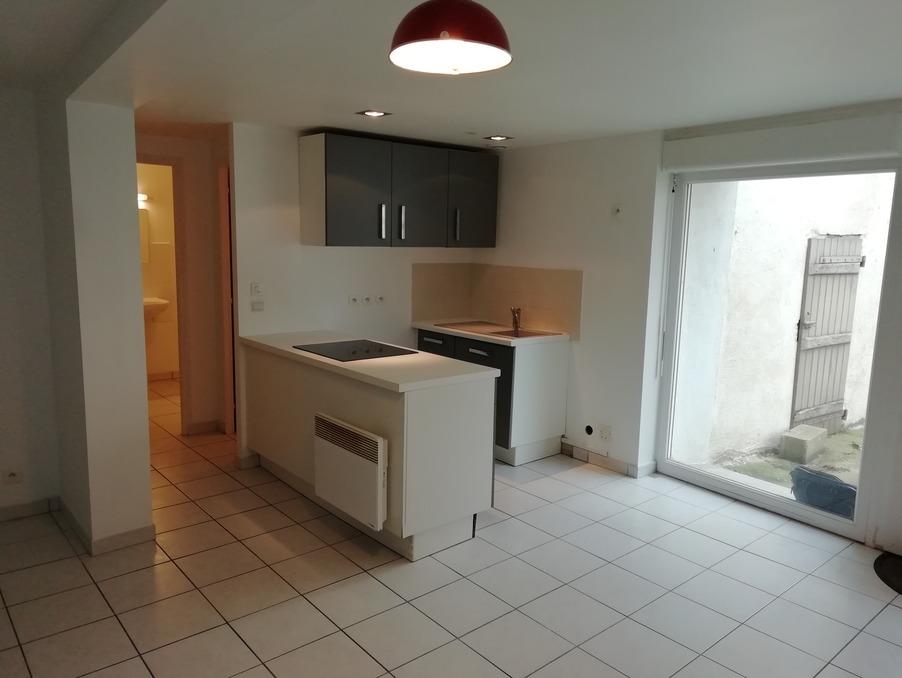 Vente Appartement St amand montrond 39 900 €