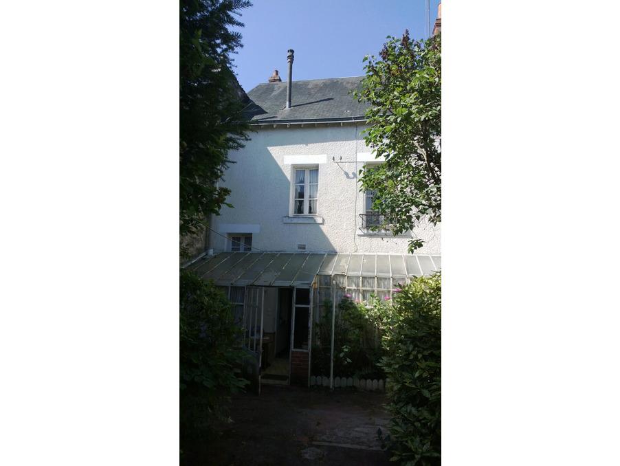 Vente Maison Vierzon 71 000 €