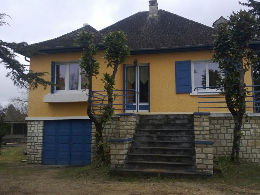 Vente Maison Vierzon  135 000 €