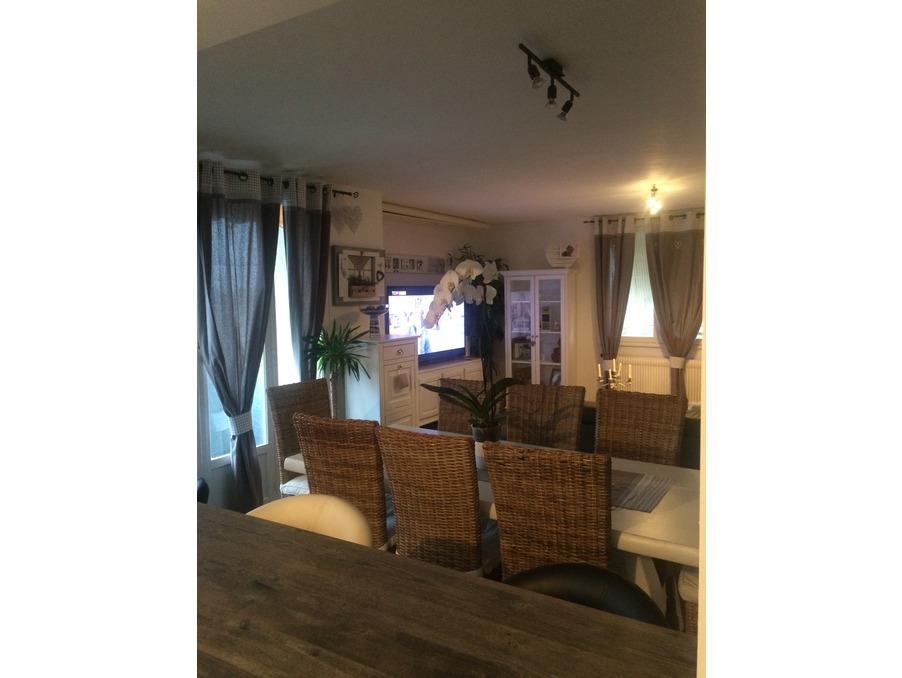 Vente Appartement  3 chambres  Vierzon 87 000 €