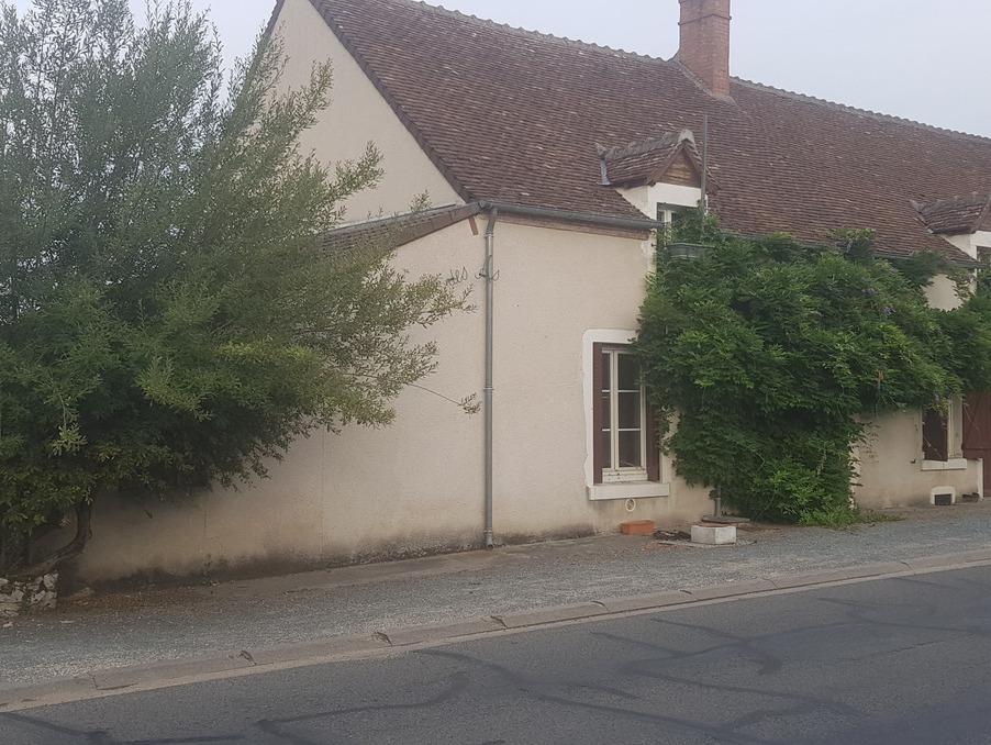 Vente Maison  avec jardin  Vierzon 77 000 €