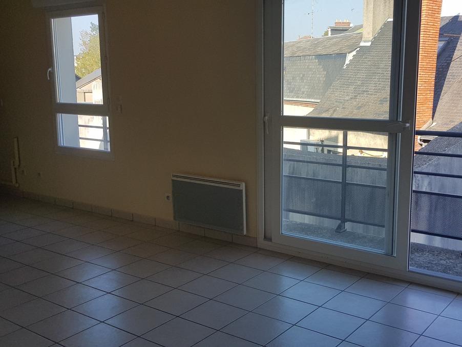 Vente Appartement  1 salle de bain  Vierzon 45 400 €