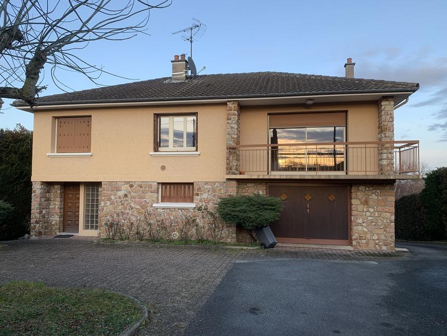 Vente Maison COMMENTRY  156 600 €