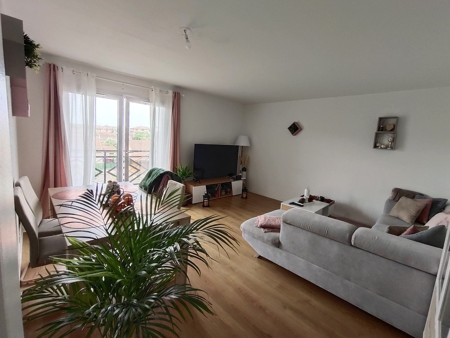 Vente Appartement TOULOUSE  136 000 €