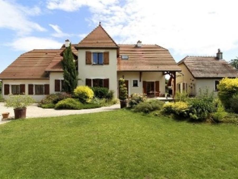 Vente Maison DIJON  493 500 €