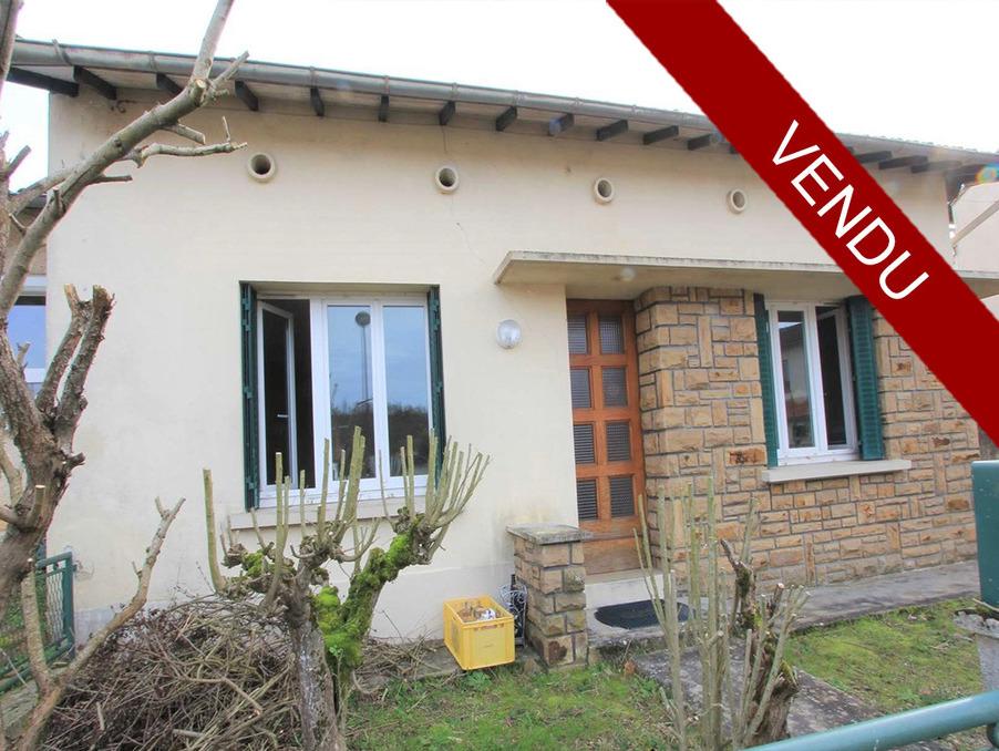 Vente Maison MARSSAC SUR TARN  198 000 €