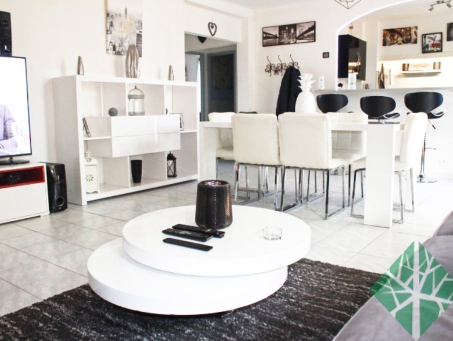 Vente Appartement  2 chambres  Ales  128 000 €
