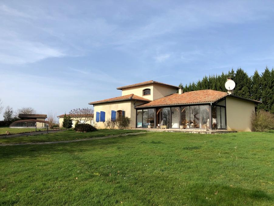 Vente Maison Saint-gaudens  285 000 €