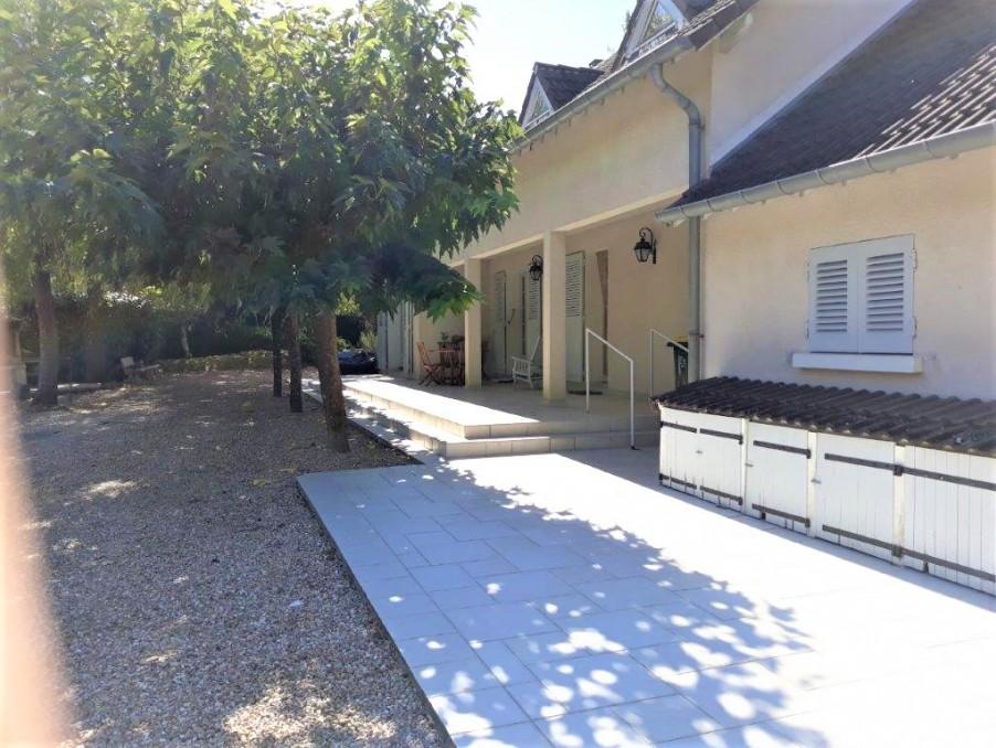 Vente Maison Saint-Doulchard  320 000 €