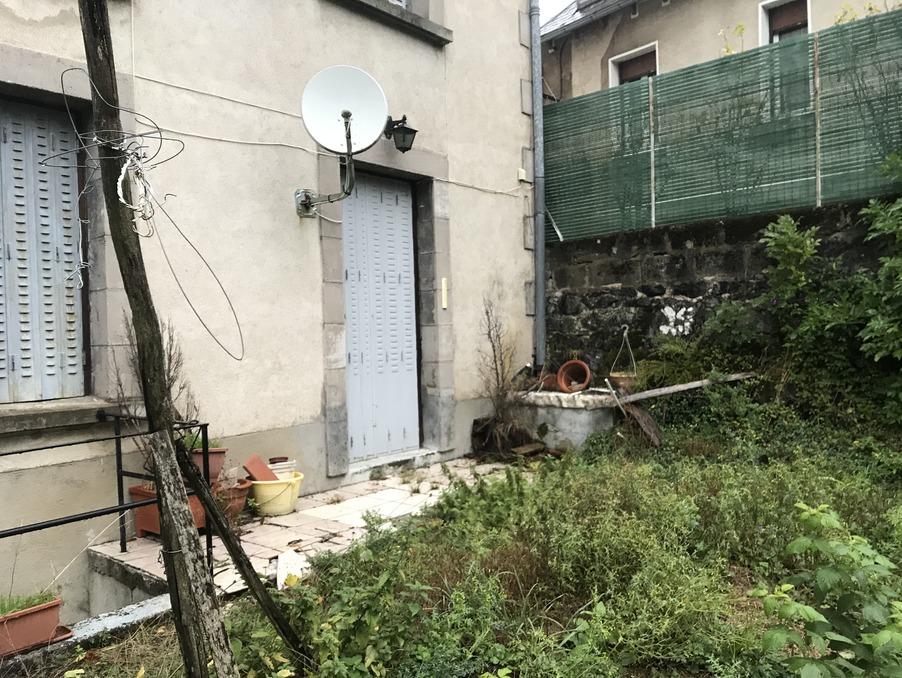 Vente Maison EGLISENEUVE D'ENTRAIGUE 2