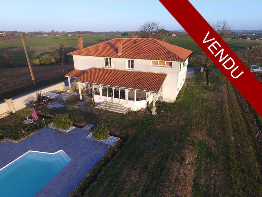 Vente Maison Cambon  285 000 €