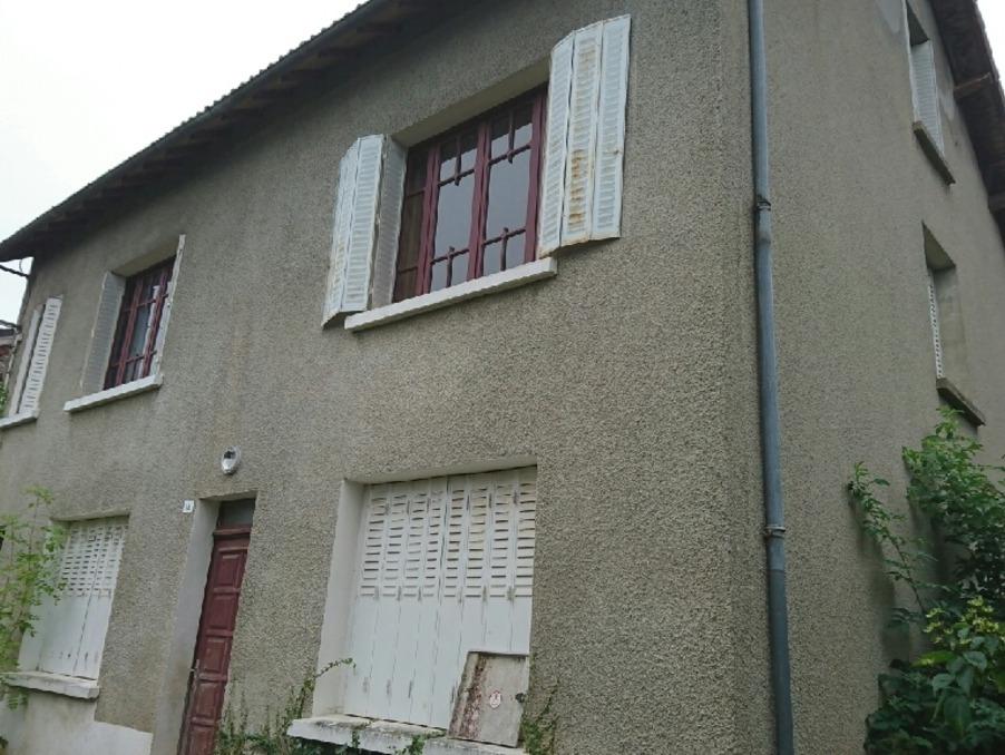 Vente Maison GUERET 79 900 €