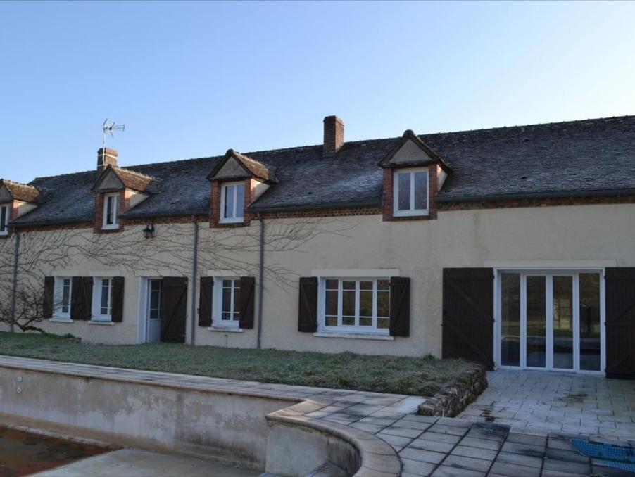 Vente Maison CHEVILLON-SUR-HUILLARD  305 000 €