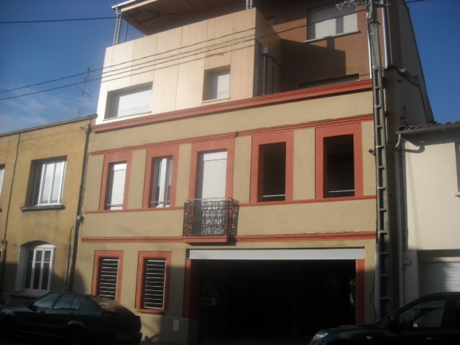 Location Appartement TOULOUSE  689 €