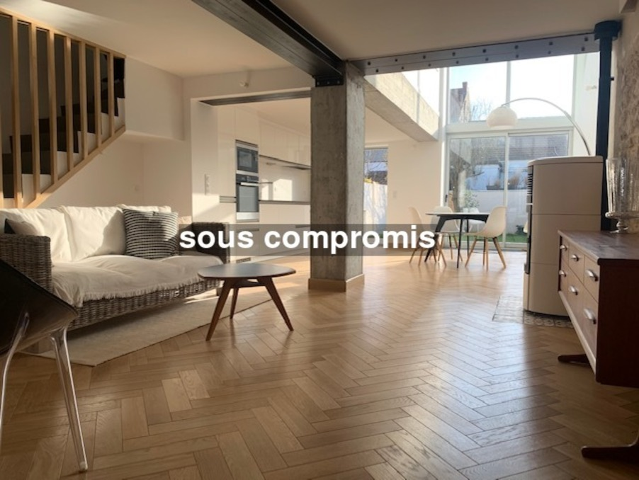 Vente Maison LA ROCHELLE  728 000 €