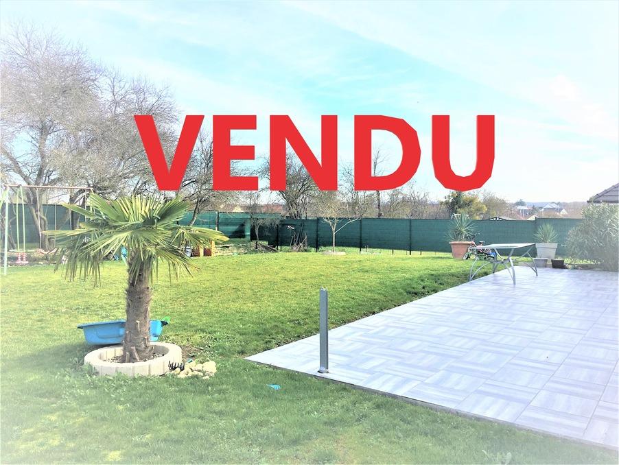 Vente Maison Saint-Doulchard  314 000 €