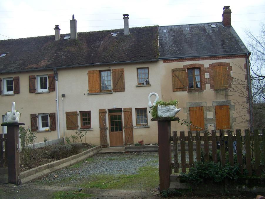 Vente Maison CHENIERS 99 000 €