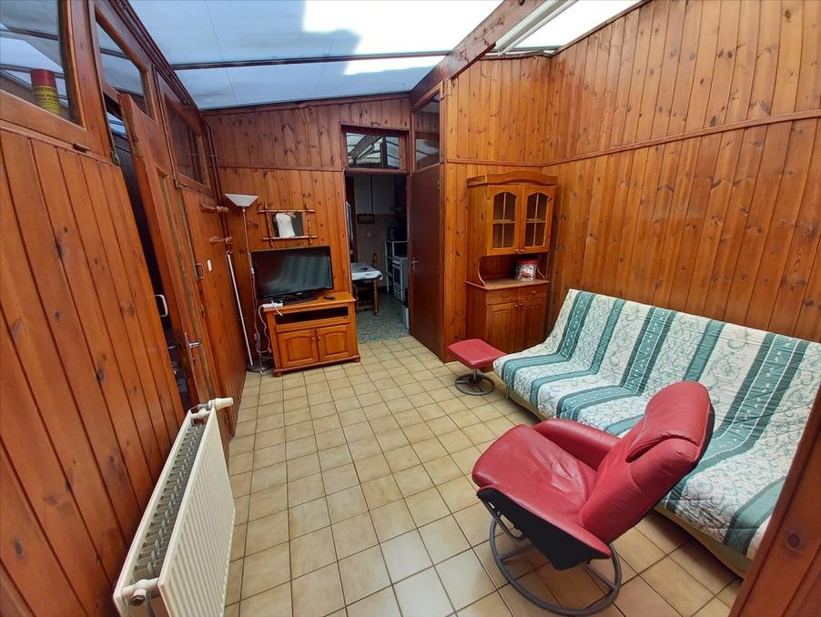 Location Maison BERCK SUR MER  347 €