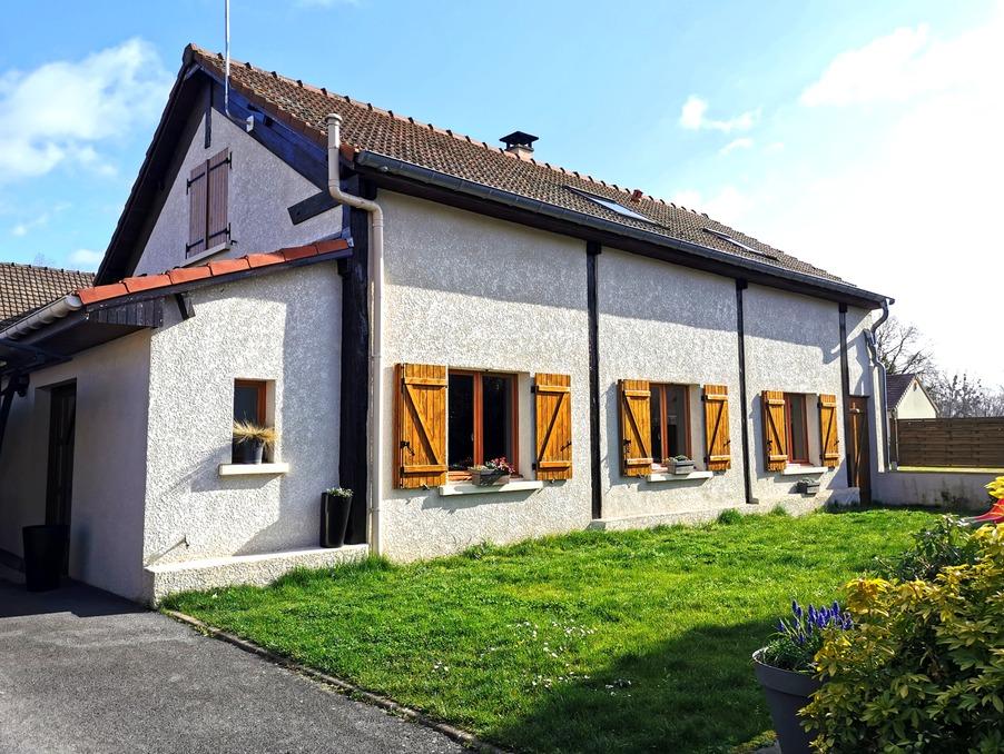 Vente Maison BREUIL  255 600 €