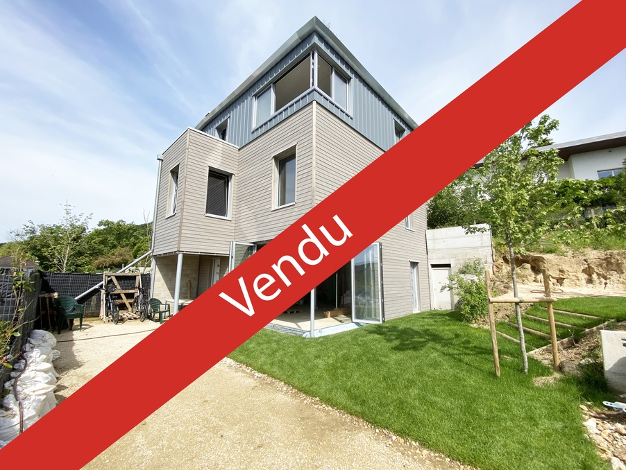 Vente Neuf  4 chambres  Saint-rémy-lès-chevreuse  656 000 €