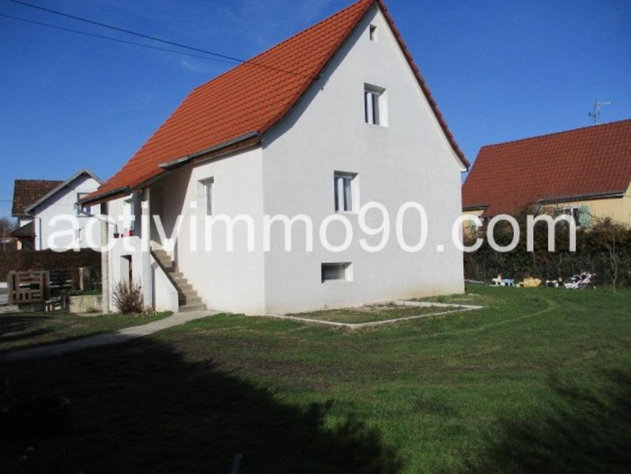Vente Maison BELFORT  166 600 €