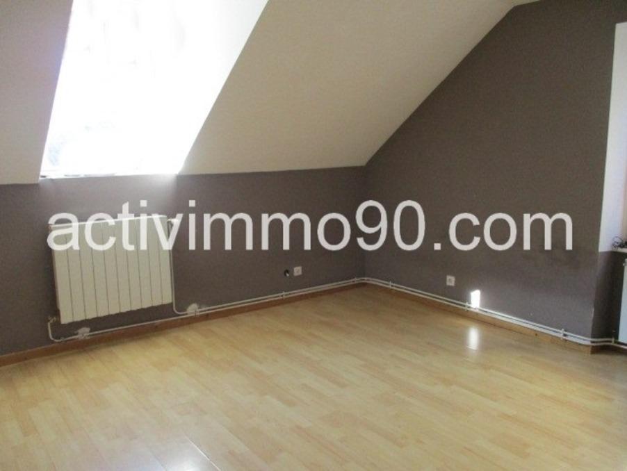 Vente Appartement BELFORT 65 000 €