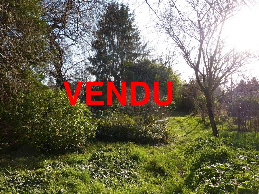 Vente Terrain CHASSENEUIL SUR BONNIEURE 33 000 €