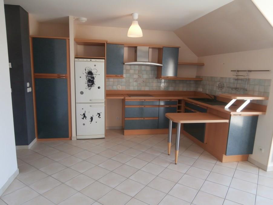 Location Appartement GRETZ ARMAINVILLIERS 2