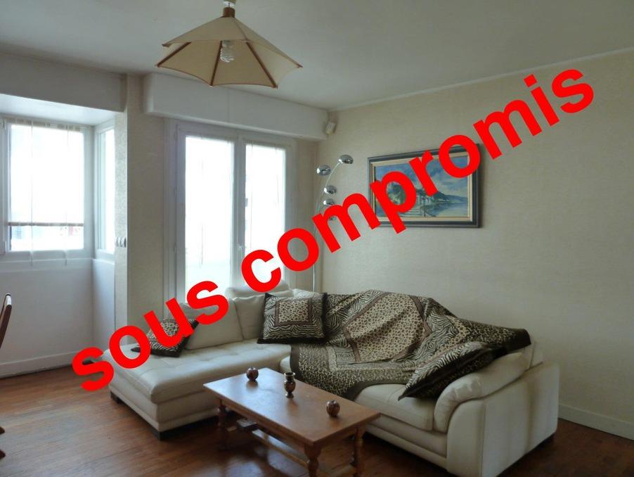 Vente Appartement LISIEUX 91 800 €