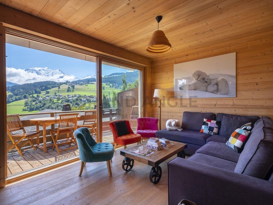 Vente Appartement COMBLOUX  627 000 €