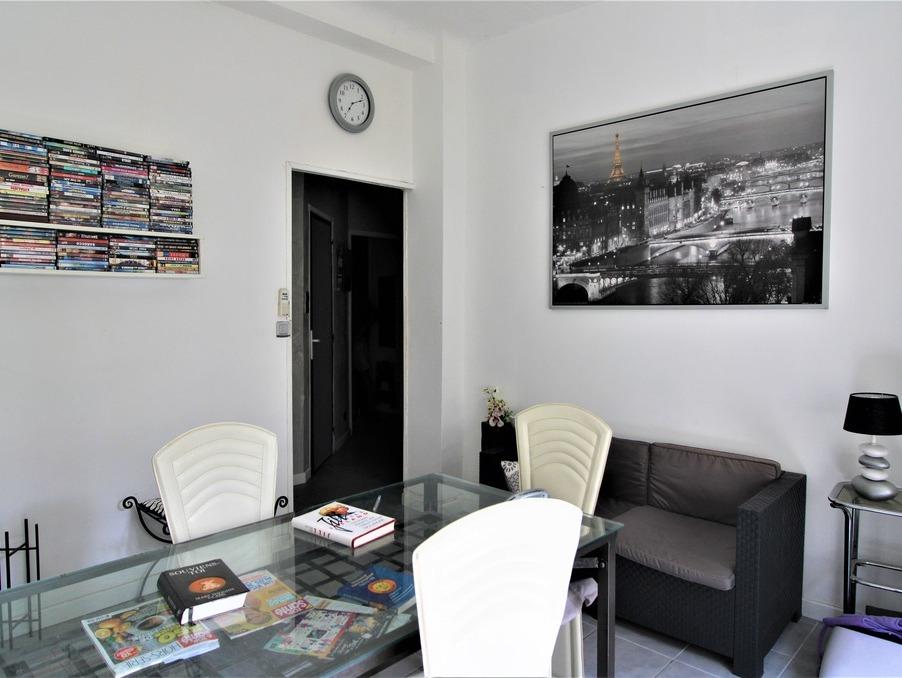 Vente Appartement MARSEILLE 4EME ARRONDISSEMENT 4