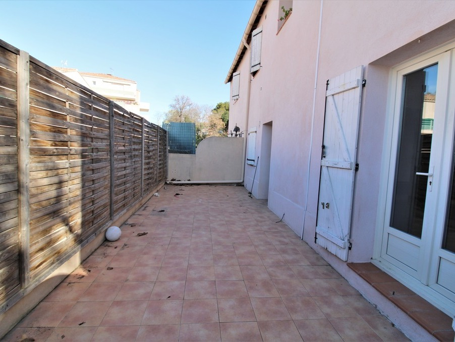 Location Appartement MARSEILLE 13EME ARRONDISSEMENT  840 €