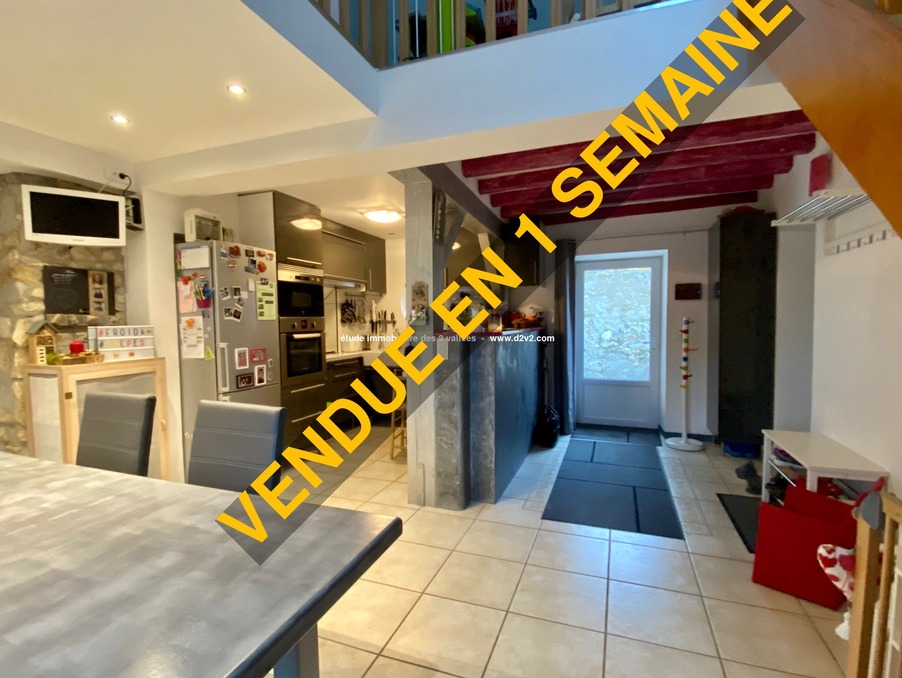 Vente Maison Fismes  136 500 €
