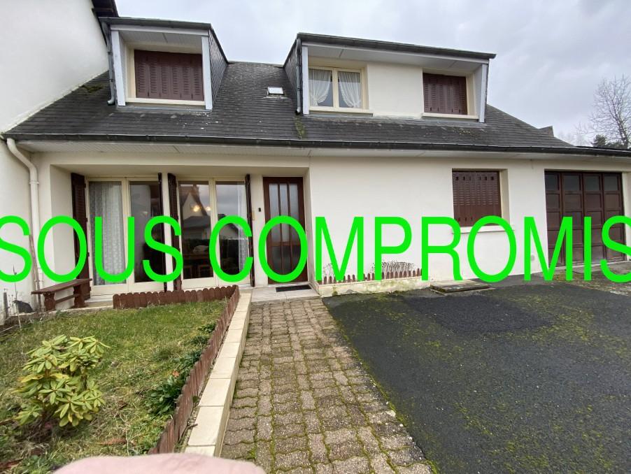 Vente Maison USSEL  109 500 €