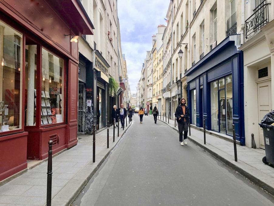 Location Local  PARIS 3EME ARRONDISSEMENT 6 000 €