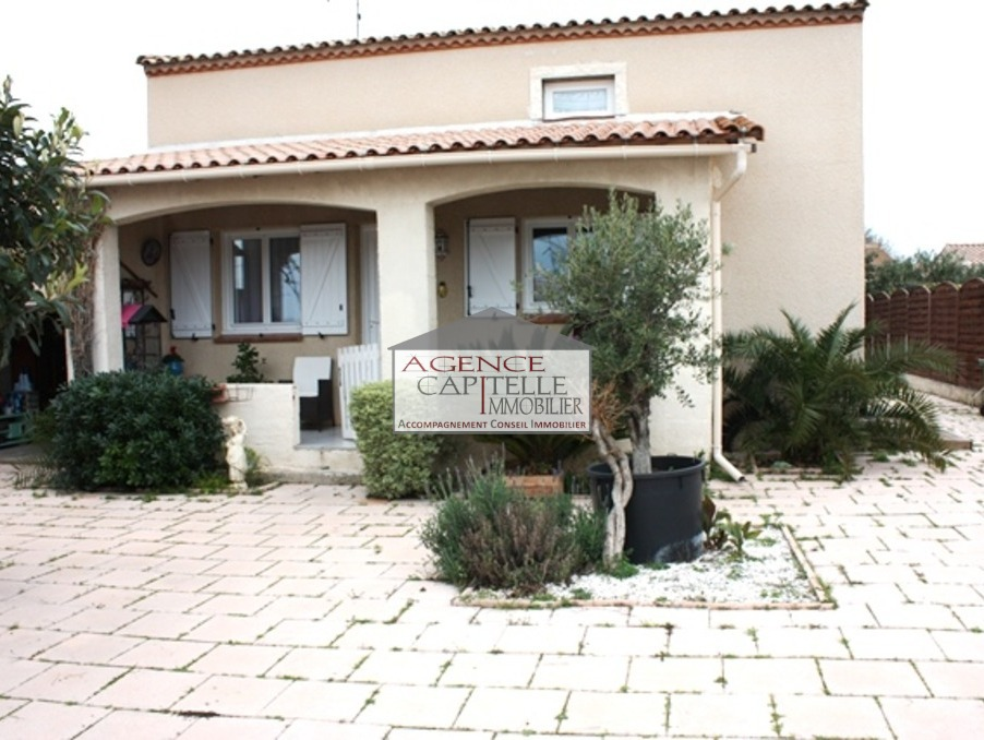 Vente Maison MIREVAL  385 000 €