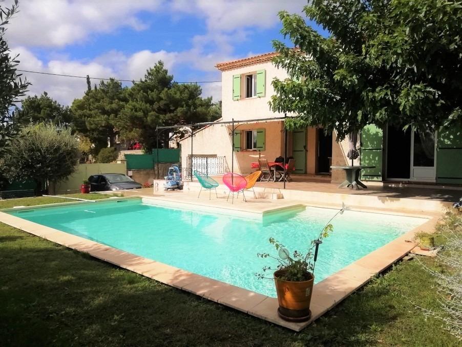 Vente Maison ALLAUCH  570 000 €