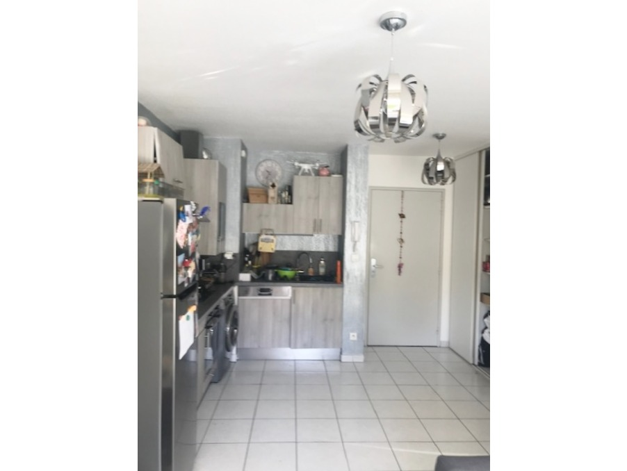 Location Appartement CHATEAU GOMBERT 3