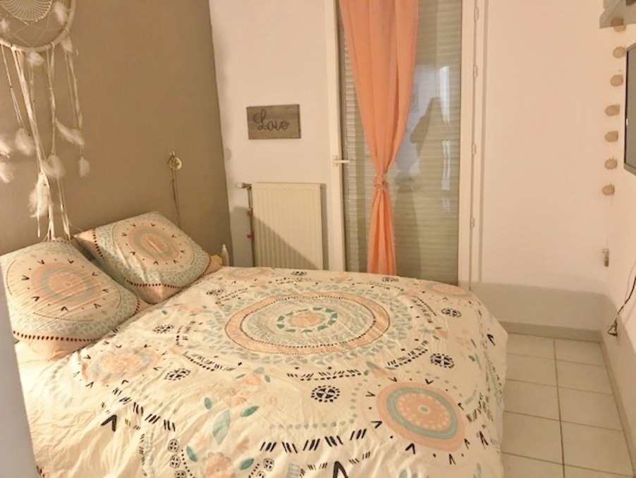 Location Appartement CHATEAU GOMBERT 4
