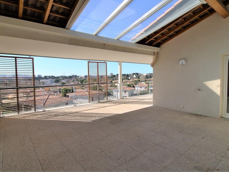 Location Appartement  avec parking  CHATEAU GOMBERT 1 125 €