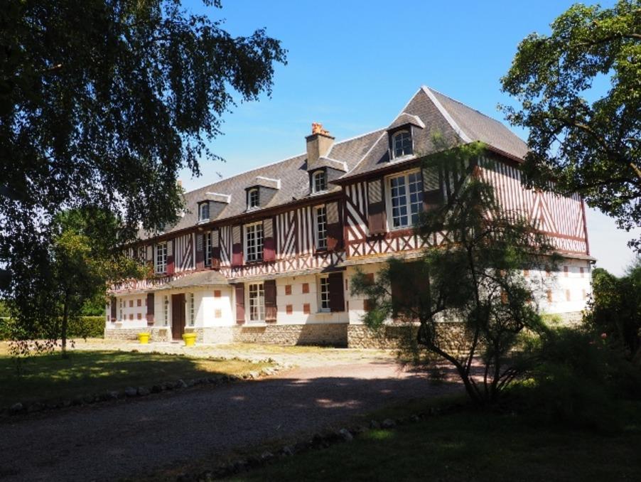 Vente Propriete  7 chambres  DEAUVILLE 1 365 000 €