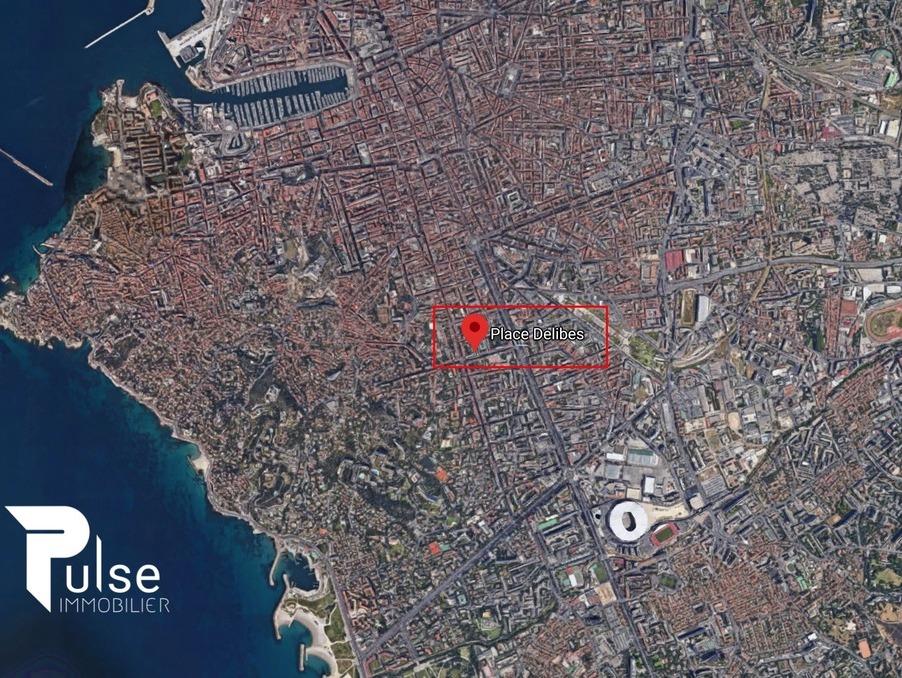Vente Appartement MARSEILLE 8EME ARRONDISSEMENT  343 000 €