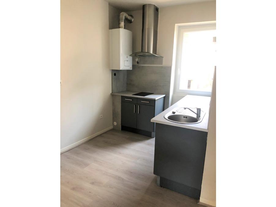 Location Appartement BRIVE LA GAILLARDE  395 €