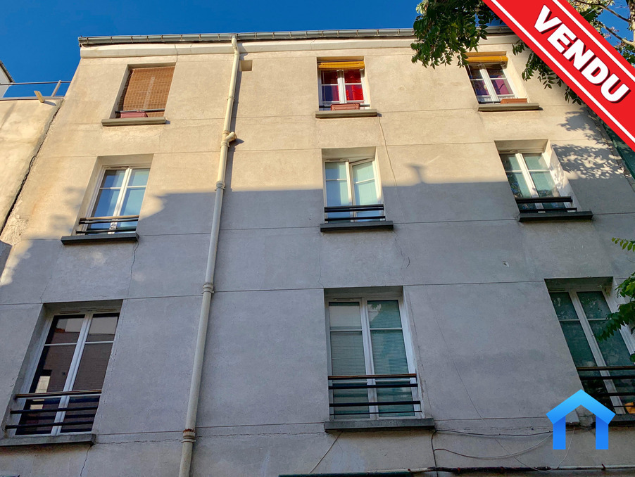 Vente Appartement PARIS 18EME ARRONDISSEMENT  182 000 €
